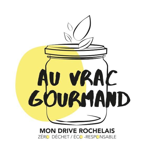 Au Vrac Gourmand – Drive vrac 0 déchet